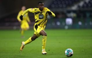 Dortmundi imelaps võttis veel ühe rekordi enda nimele