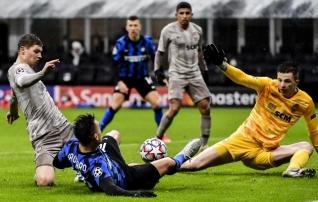 Kõik edasipääsejad selged: Atalanta ja Madridi hiiud ei koperdanud, Interi eurohooaeg sai läbi