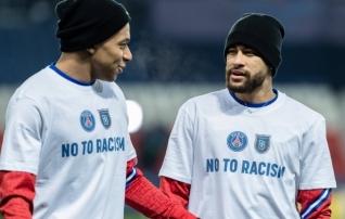 PSG rassismiskandaalist: see oli kõigile raske - oleme uhked, et me edasi ei mänginud