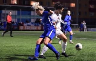 Naiste meistrivõistlustel antakse II liigale taas võimalus