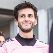 Amir Natho andis enim väravasööte 90 mänguminuti kohta. Foto: Jana Pipar / jalgpall.ee