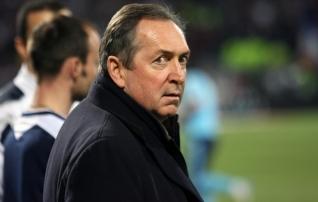Suri Liverpooli, Lyoni ja PSG-ga karikaid võitnud treener