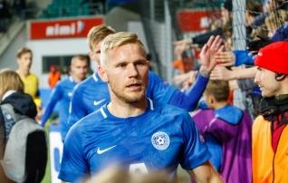 Soomest naasnud Ats Purje ühendab Tallinna Kalevis mängimise ja treeneritöö