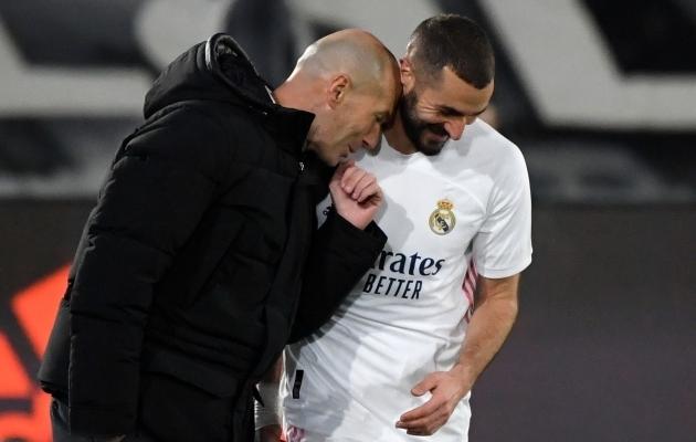 Kas teadsid, et Zinedine Zidane ...