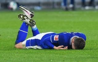 Katse neli: Schalke palkas treeneri, kes aitas Tottenhamil kõrgliigasse jääda