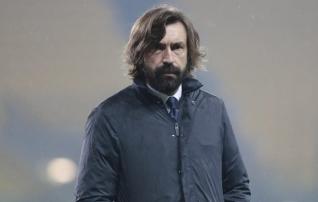 Mancini astus Pirlo kaitseks välja