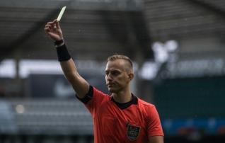 EJL esitas FIFA litsentsile 18 kohtunikku, esmakordselt on nimekirjas Jaanovits