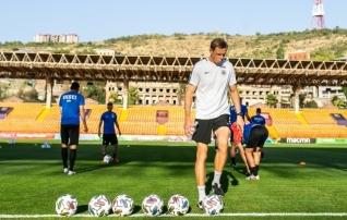 Mart Poom: maailma parim väravavaht on Manuel Neuer!