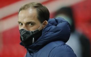 PSG lõpetas piinlikuks veninud vaikimise: Tuchel lahkub