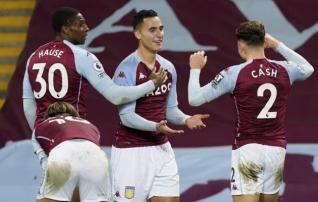 Aston Villa mäng Evertoniga lükati edasi