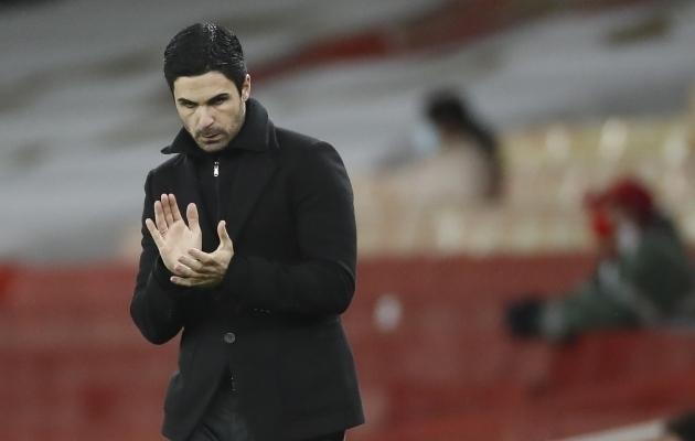 Mikel, mis sa jõuludeks said, et Arsenal jälle mängida oskab?