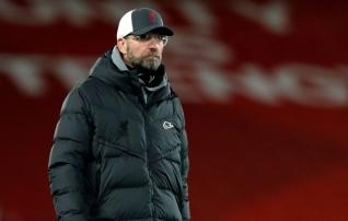 Jürgen Klopp: meie pärast ei pea muretsema, liigume õiges suunas