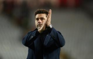 Pochettino esimene võit aitas PSG uuesti liidrist punkti kaugusele