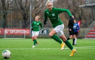 Teern sai Saaremaa aasta naissportlase valimisel teise koha
