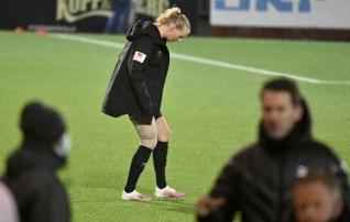 Naiste jalgpalli habras seis. Meistrite liigast välja langenud Rootsi meister pakkis asjad kokku