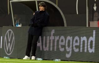 Saksamaa legend: Löw ja sõbrad peavad lahkuma, kui EM-il ebaõnnestutakse