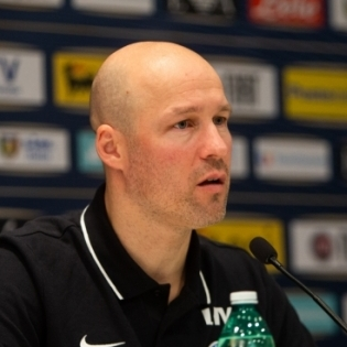 Karel Voolaid. Foto: Jana Pipar / jalgpall.ee