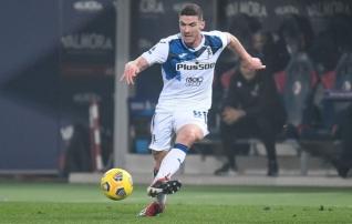 Atalanta äärekaitsja tahaks mängida Bundesligas