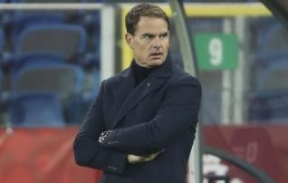 Hollandi peatreener: EM-i favoriit on Belgia