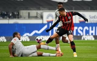 Iluväravast jäi uuel aastal vana hooga jätkavale Leverkusenile väheks