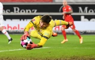 Leipzig muukis Šveitsi luku vaid korra lahti, aga liidrikohaks sellest piisas