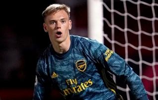 Arsenal kavatseb veel ühest väravavahist vabaneda. Klubil on Heinaga suured plaanid