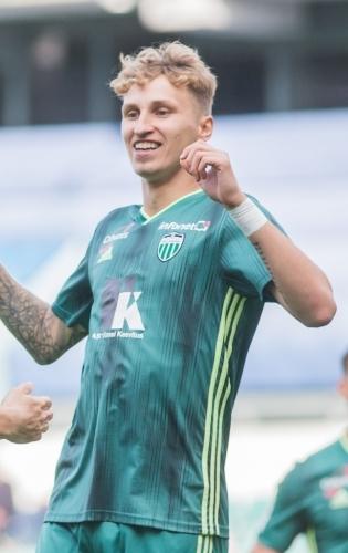 Koondisenimekirja profiili arvestades on kõige üllatavam puuduja vast Bogdan Vaštšuk. Foto: Jana Pipar / jalgpall.ee
