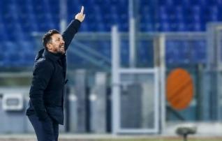 Cagliari mõõnast on saanud kriis ja ees ootab  ritiro