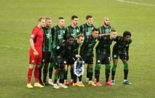 Eesti vastane Marbellas: Ungari valitseja, kes sügisel peaaegu Ronaldolt punkti röövis