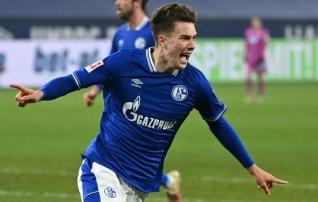 Lõpuks võit: Schalke ei korranud Tasmania negatiivset rekordit  (kangelaseks kerkis 19-aastane ründaja)