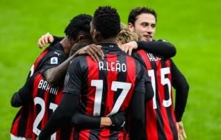 Milan võitis Torinot, Bologna vandus alla Genoale