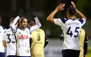 Tottenham ei andnud Kenny Dalglishi tuttavatele armu  (+ Brightoni põnev saatus)