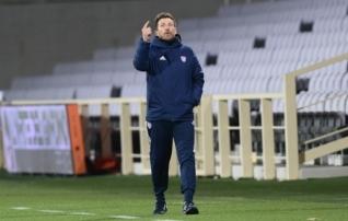 Väljalangemistsoonis olev Cagliari pikendas peatreeneriga lepingut. Hea või halb otsus?