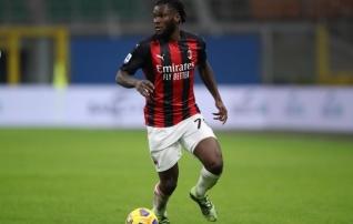 Milani poolkaitsja: suudame tiitli võita, aga eesmärk on Meistrite liigasse pääseda