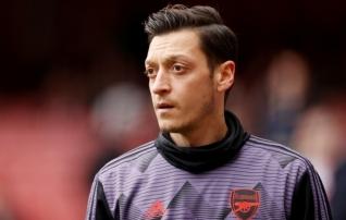 Portaal: Özil lahkubki lähipäevil Arsenalist, uus klubi selge