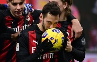 Jaht kahele karikale jätkub: Milan näitas penaltiseerias hiilgavat närvi