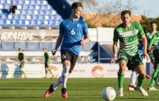 Eesti – Ferencvaros 0:1. Häberli taotleb paindlikkust, aga koosseis ongi ilmselt paigas