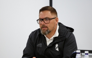 Kuno Tehva: teiste treeneritega võrreldes on Sergei Frantsevi standardid kõrgemad