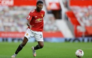 Manchester United müüs mänguaega otsiva kaitsja Saksamaa tiitlijahtijale