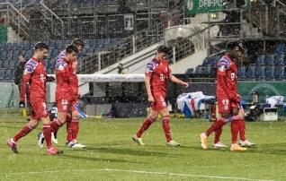 Pharrelli needus: Bayern mängis jäises Kielis käes olnud võidu šokk-kaotuseks