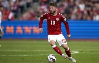 Schöne treenib uuesti Ajaxiga