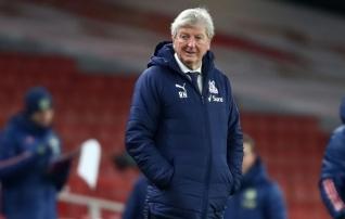 Hodgson lõpetas Arsenali uhke võiduseeria