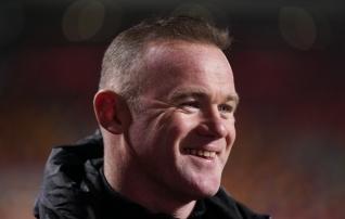 Ametlik: Rooney lõpetas mängijakarjääri ja keskendub edaspidi treeneritööle