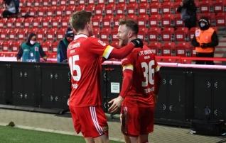 Leverkusenit võitnud Union tõusis Meistrite liiga kohale