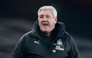 Newcastle'i peatreener sõimas meeskonnal avalikult näo täis: olime s*tad!