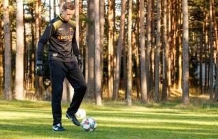 Tallinnas valmib septembriks uus miniväljak, mida soovib kasutada ka Poomi jalgpallikool