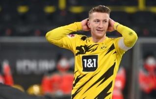 Viis mängu ja neli viiki, punkte kaotasid Dortmund ja Leipzig