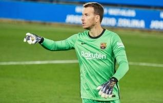 Barcelona: Neto võib Arsenali päriseks minna, aga laen ei tule kõne allagi