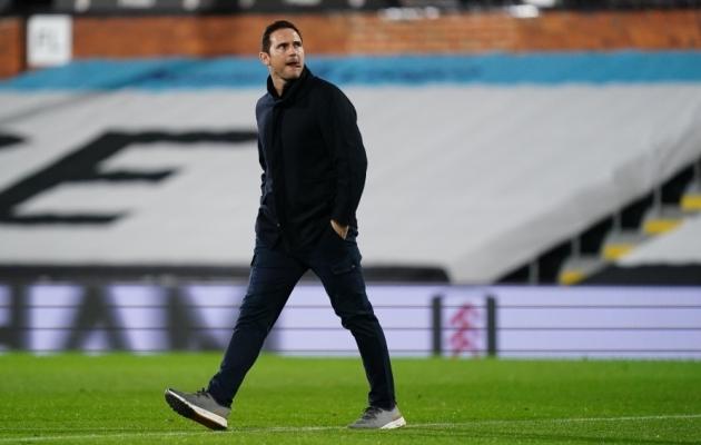 Lampard lahkus stiilselt: ainus mees, kes Chelseast kübaraga läinud!