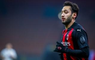 Kaks Milani põhimeest jäävad koroona tõttu kohtumisest Cagliariga kõrvale